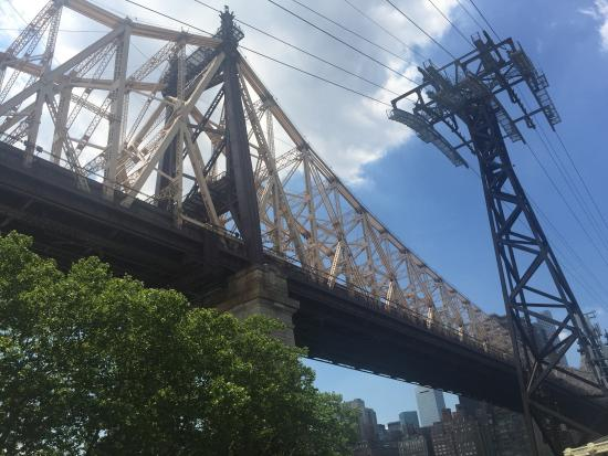 Roosevelt Island Cable Car Price