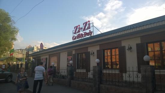 Zi-Zi Grill & Pub