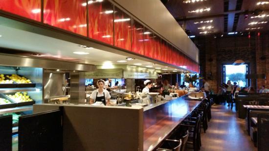 Kitchen Picture Of Kitchen Bar Thessaloniki TripAdvisor