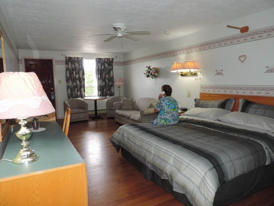 Motel Leo: Executive Luxury  Suite