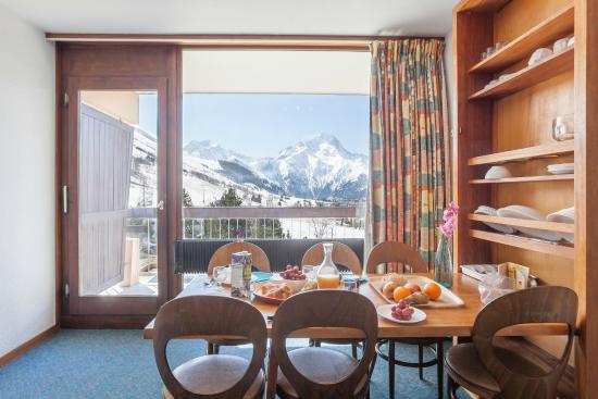 Maeva Residence Les 2 Alpes