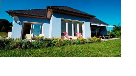 Estialescq, France : La maison d'hôtes