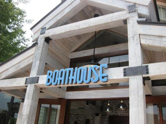 The Boathouse At Short Pump Town Center Richmond Menu Prices