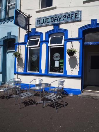 Blue Bay Cafe