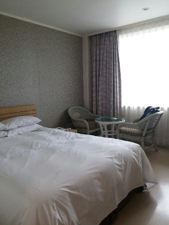Hotel Hana: jeju hana hotel - seogwipo