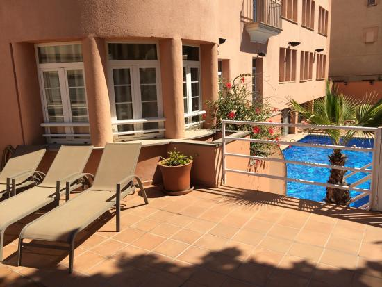 Hotel Armadams Foto