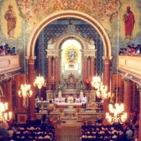 Basílica Nossa Senhora do Patrocínio