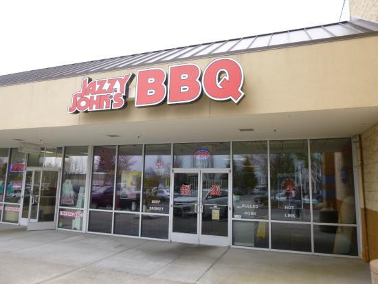 Jazzy John's BBQ, Vancouver WA