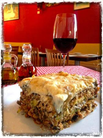 Mykonos cocina mediterranea zacatecas restaurant for Cocina mediterranea