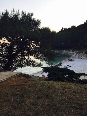 Bilde fra Hotel Pula