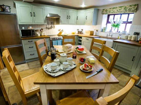 Ringehay Farm Holiday Cottages