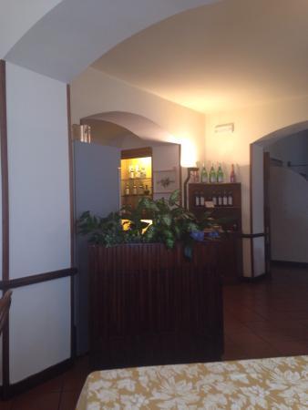 Hotel Il Gourmet : Il gourmet