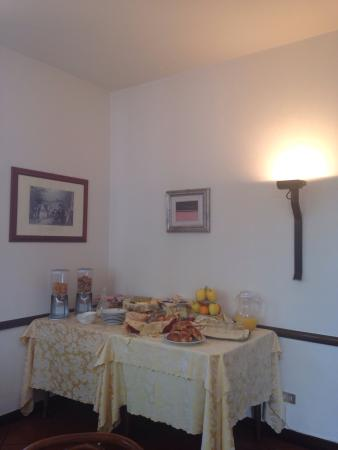 Hotel Il Gourmet: Il gourmet