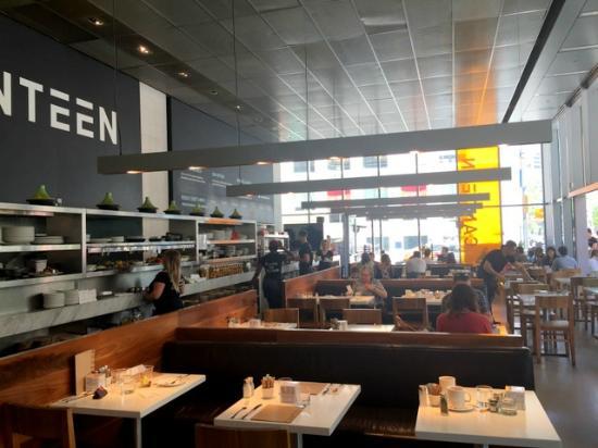 Green Street Cafe Breakfast Hours