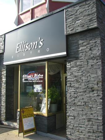 Ellison's Bistro