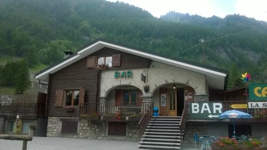 Bar Pineta Nord