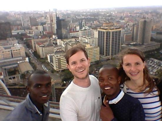 ‪Guided Nairobi City Tours‬