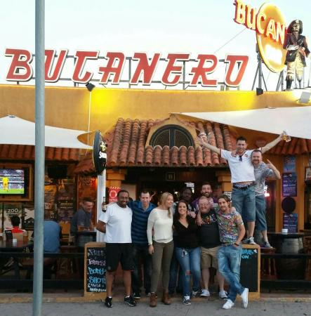 ‪Official Bucanero Ibiza‬
