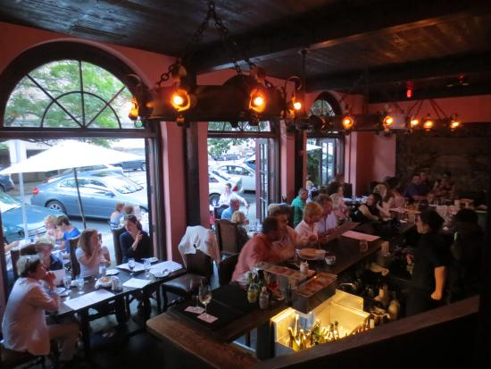 Restaurants In Savannah Ga With Private Rooms
