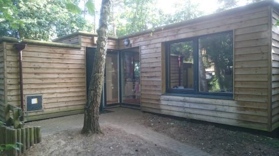 Living Room Picture Of Center Parcs Elveden Forest