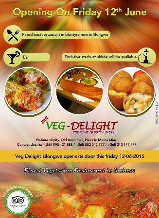 Veg-Delight Lilongwe