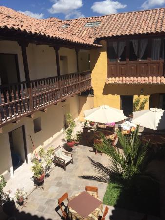 Hostal Quipu Cusco: photo0.jpg