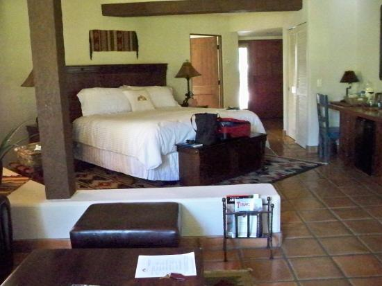 Tubac Golf Resort : Tubac suite