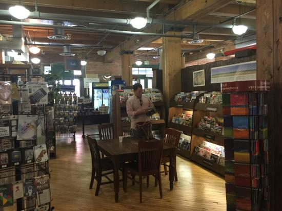 Photo of Restaurant Tattered Cover Book Store at 1628 16th St, Denver, CO 80202, United States