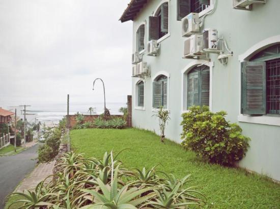 Hotel Pousada Recanto da Prainha
