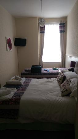 Cavendish Hotel Bild