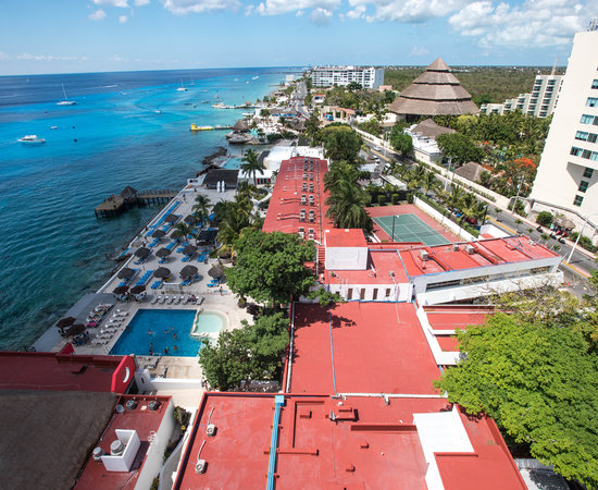 El Cid La Ceiba Beach Hotel