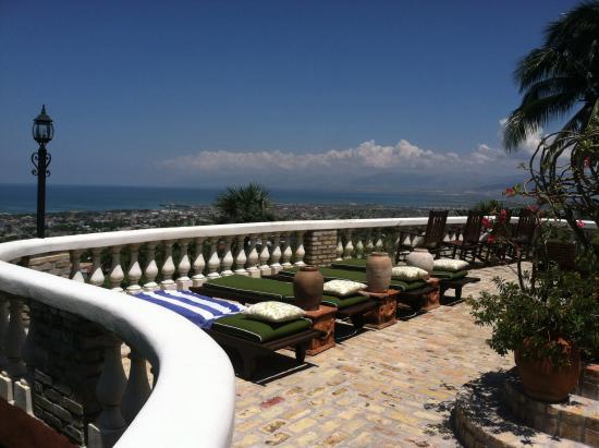The Inn at Villa Bambou Photo