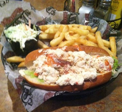 Tried It Twice Hated It Review Of Jamie S Grille Amp Pub