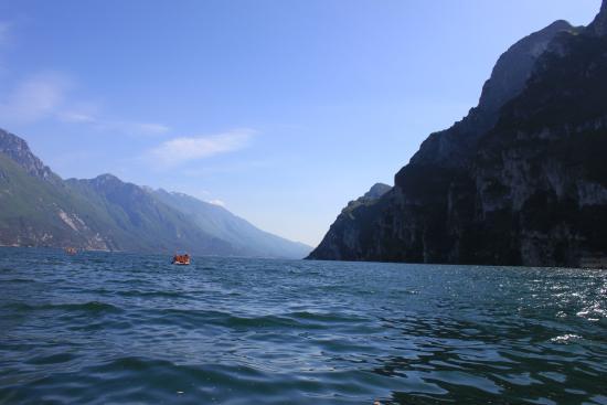 Taxi Boat Experience di Cristiano Cattoni