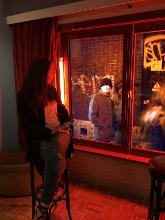 location photo direct link light secrets museum prostitution amsterdam north holland provinc