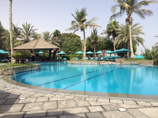 JA Palm Tree Court, hôtels à Dubaï