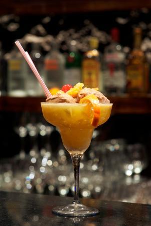 Hotel Cumbres Puerto Varas: Cóctail
