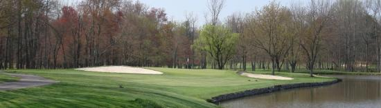 Etowah Valley Golf & Resort: 27 Hole Golf Course with 71 Hotel Rooms & 2 Cottages