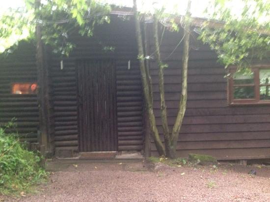 The Pinetum Lodge Image