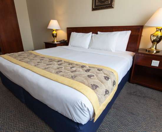 54d687a9b4 IMPERIAL SUITES HOTEL (Dubai, Emirati Arabi Uniti): Prezzi 2019 e recensioni