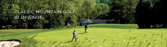 Etowah Valley Golf & Resort: Full Service Lifestyle Resort