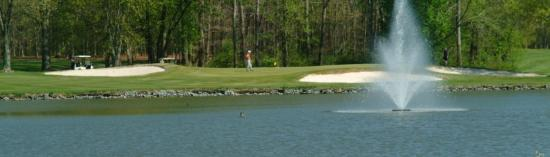 Etowah Valley Golf & Resort: Beautiful 246 acre Lifestyle Resort