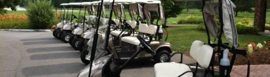 Etowah Valley Golf & Resort: 27 Hole Championship Golf Course