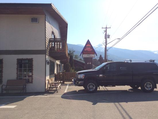 Chalet Continental Motel: photo1.jpg
