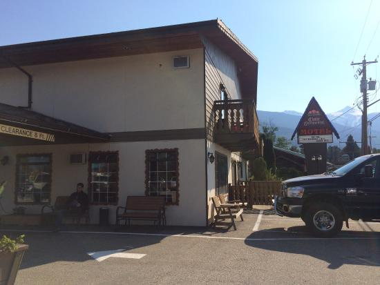 Chalet Continental Motel: photo2.jpg
