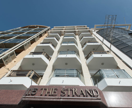 115 The Strand Hotel And Suites Malta Sliema Reviews