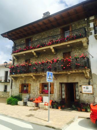 Casa Rural Martxoenea Landetxea