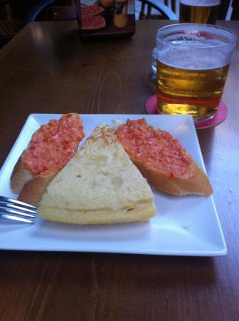 La Tortilleria de Palma