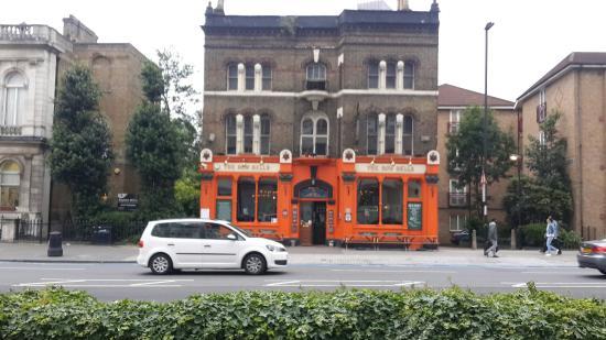 The Bow Bells Pub
