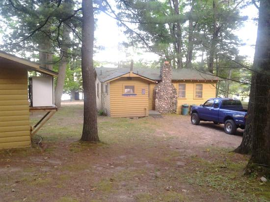 Blue Lake Resort Minocqua Campground Reviews Amp Photos